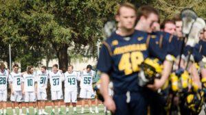 Jacksonville Lacrosse Owen Green Tribute