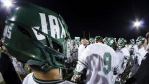 Jacksonville Lacrosse Coach John Galloway