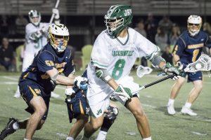 Eric Applegate Jacksonville Lacrosse