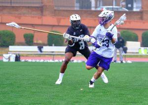 Nick Doyle UMBC Lacrosse