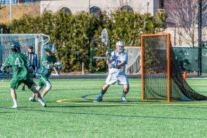 Hoyt Crance Yale Lacrosse