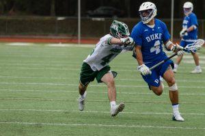 Jake Seau Duke Lacrosse