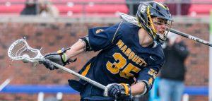 Peter Henkhaus Marquette Lacrosse