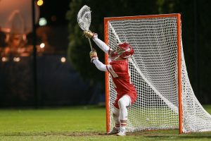 Cole French Denver Lacrosse