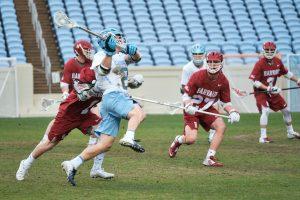 Jesse Cuccia North Carolina Lacrosse