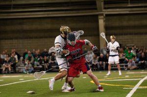 Alex Akins Detroit Mercy Lacrosse