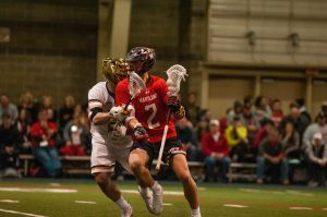 Bubba Fairman Maryland Lacrosse
