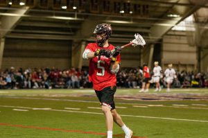 Will Snider Maryland Lacrosse