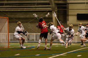 Anthony DeMaio Maryland Lacrosse