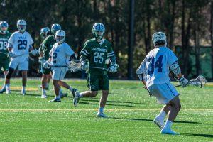 Christian Cropp Yale Lacrosse