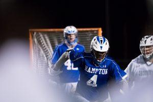 Andrew Gray Hampton Lacrosse