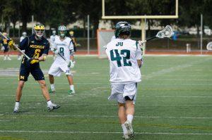 Jack Dolan Jacksonville Lacrosse