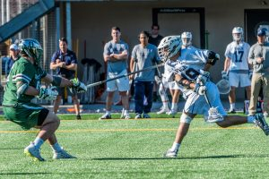 Sam Selati Yale Lacrosse