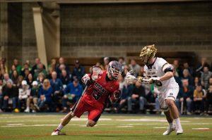 Matt Blevins Detroit Mercy Lacrosse