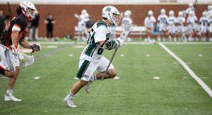 Matt Manfredi Cleveland State Lacrosse