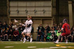 Bo Pickens Detroit Mercy Lacrosse
