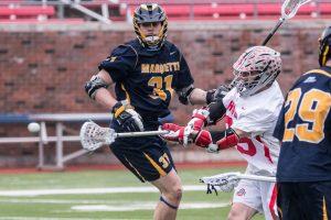 Logan Maccani Ohio State Lacrosse