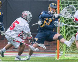 Jack Jasinski Ohio State Lacrosse