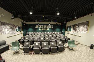 Jacksonville Lacrosse Film Room
