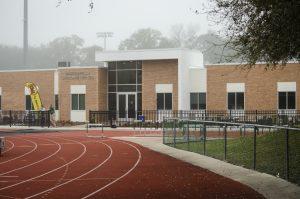 Jacksonville University Lacrosse Center
