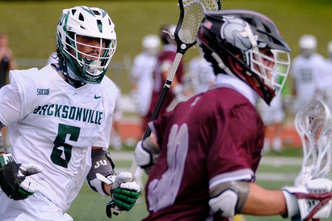 Matt Stagnitta Jacksonville Lacrosse