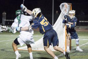 John Hulsman Marquette Lacrosse