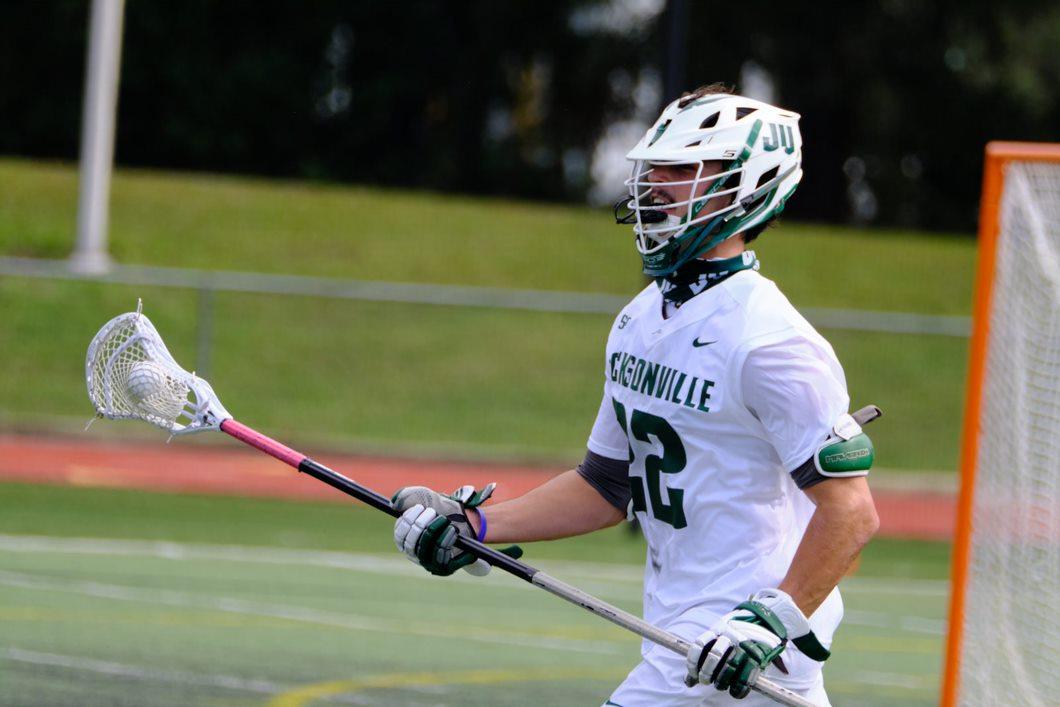 Bellevue Washington's Jack Heed Jacksonville Lacrosse