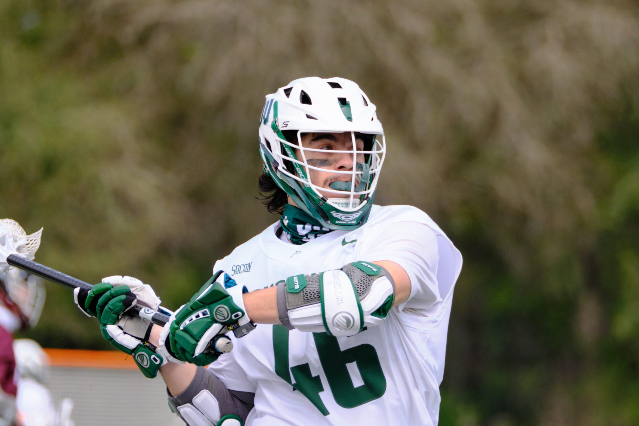 Jake Antonucci Jacksonville Lacrosse 2021