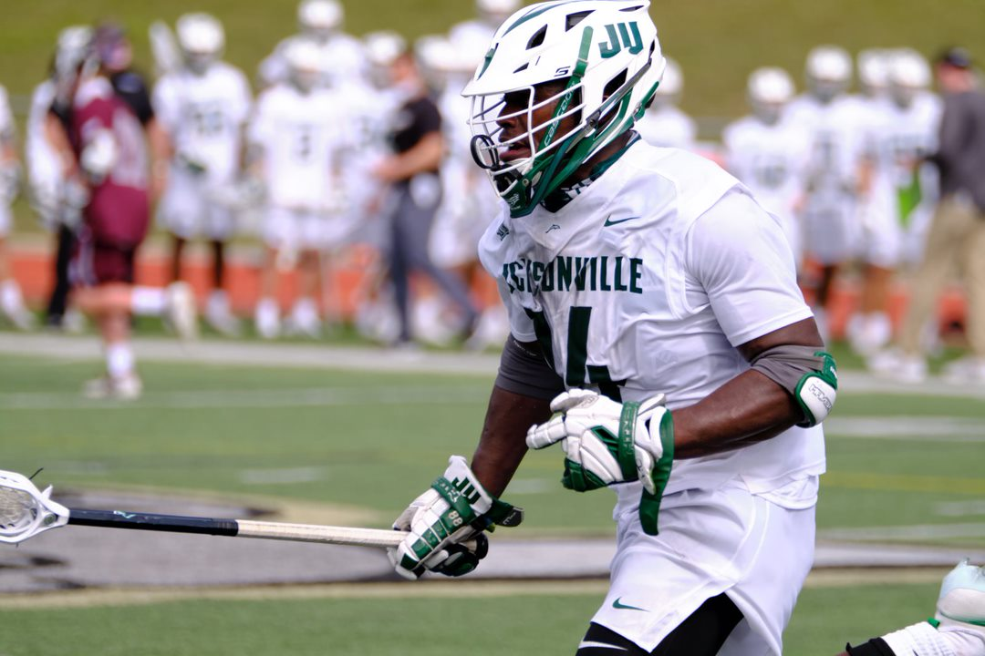 Jeremy Winston Jacksonville Lacrosse 2021