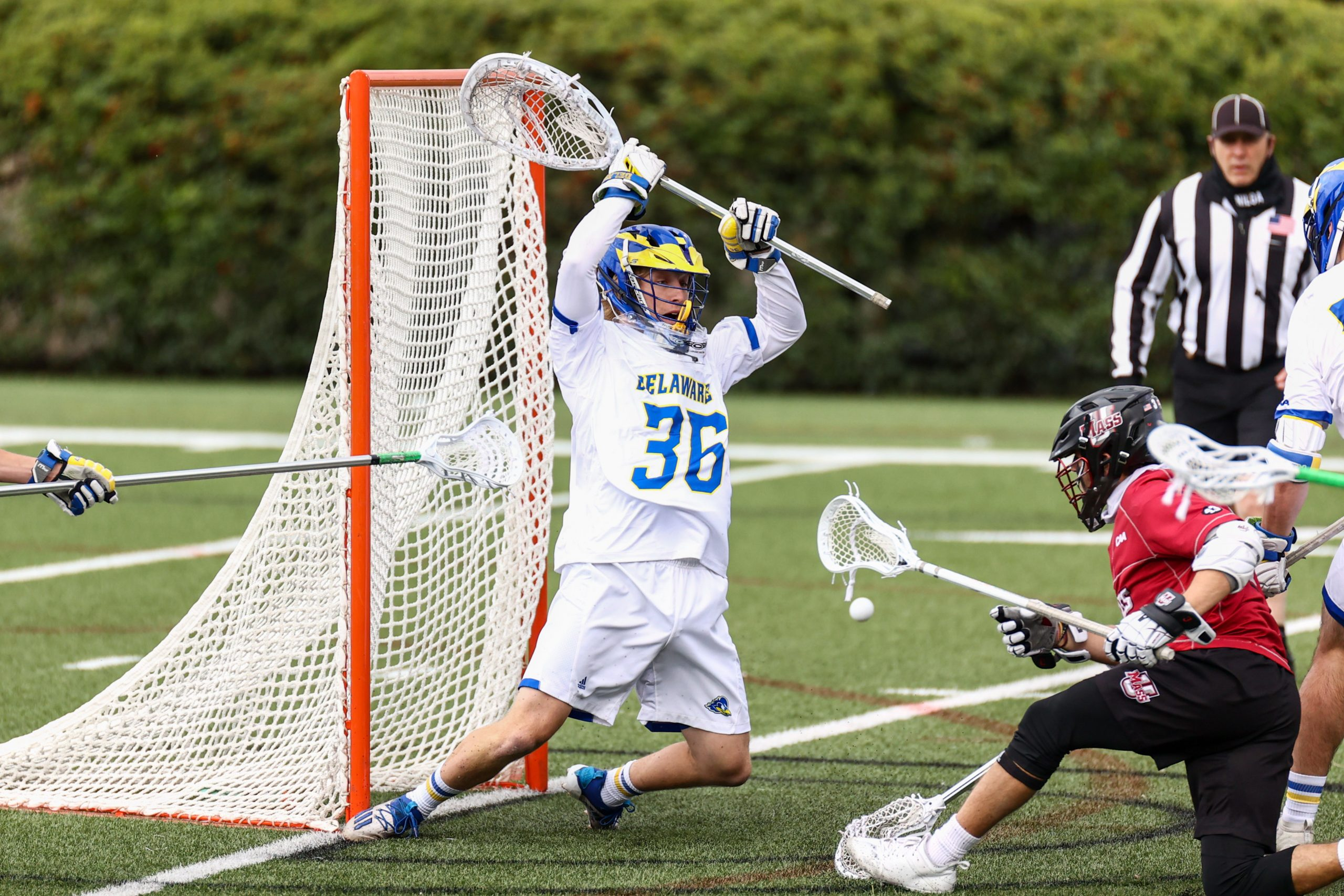 Westlake's Matt Kilkeary Delaware Lacrosse 2021