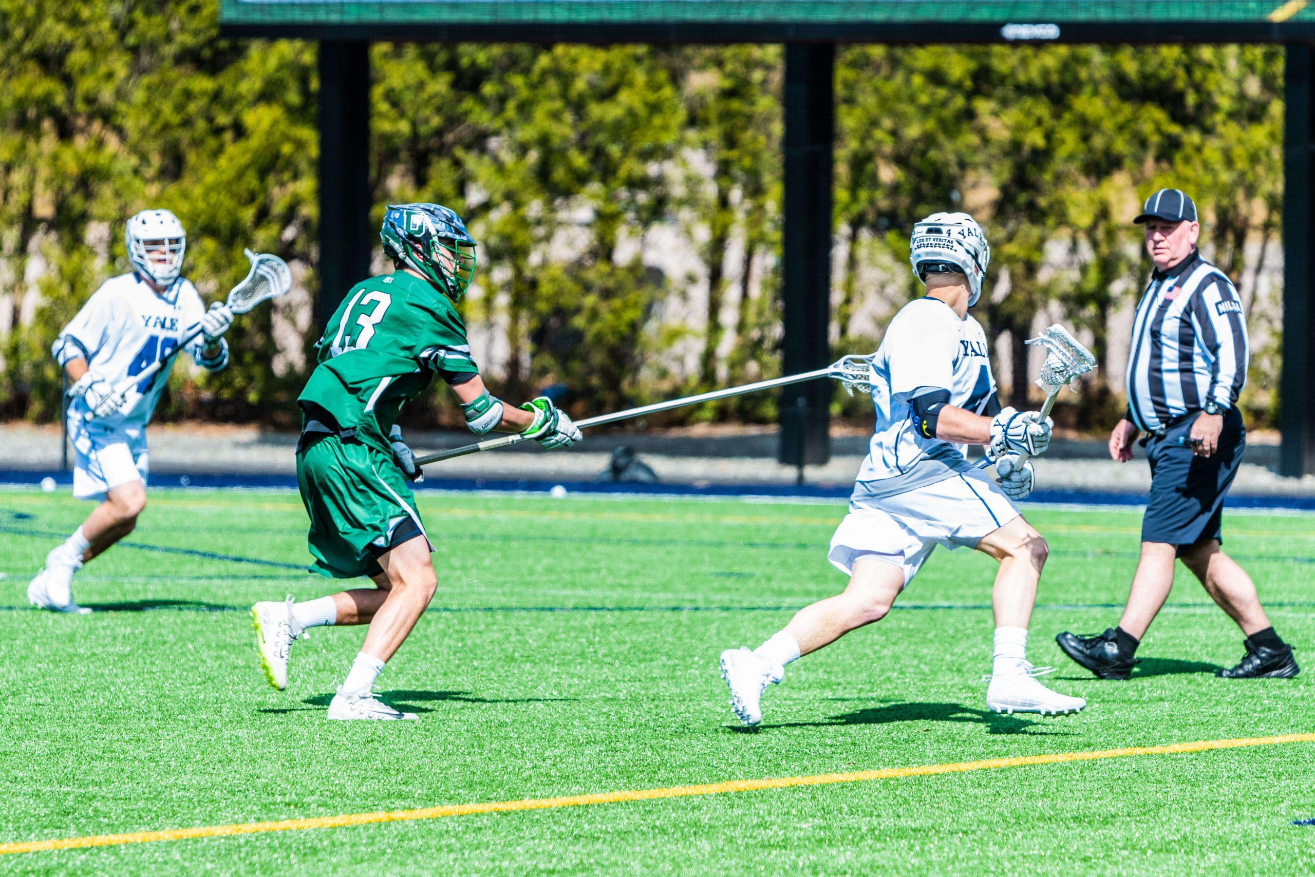 Peter Rizzotti Dartmouth Lacrosse Transfer Portal